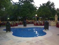 Hotel Castillo de Montemayor, Carretera Cordoba-Malaga, Km 35, 14530, Montemayor