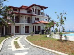 Ocean Villa Ranmanik, Lot 8, Maradana Watte, Talaramba, 81740, Mirissa