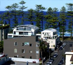 Manly Guest House, 6 Steinton Street, Manly, 2095, Sydney