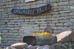 Ansumardi Farmstay, Orissaare vald, Kavandi küla, 94655, Kavandi