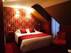 Hotel Rabelais, 24 Place Rabelais, 37000, Tours