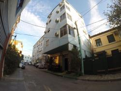 Hotel 3A, Rr. Naim Frasheri, 1000, Tirana