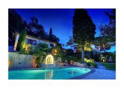 Villa in Alpes Maritimes II, -, 0, Pégomas