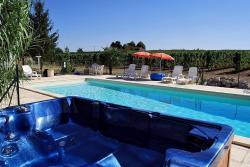 Villa in Bergerac IV, -, 0, Bergerac