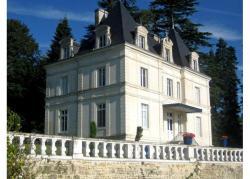 Villa in Charente III, -, 0, Dirac