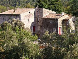 Villa in Cros, -, 0, Cros