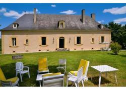 Villa in Dordogne IV, -, 0, Saint-Capraise-de-Lalinde