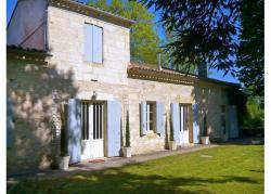 Villa in Gironde III, -, 0, Saint-Pey-de-Castets