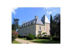 Villa in Indre Et Loire I, -, 0, Huismes