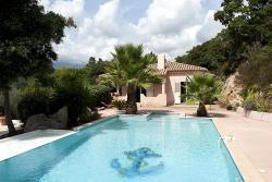 Villa in L Extreme Sud III, -, 0, Figari