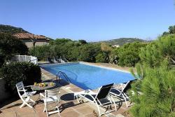 Villa in La Balagne VI, -, 0, Calvi