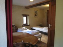 Holiday home Frêre Jacques, Rue Picopré 24, 4140, Sprimont