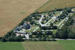 Himmerland Camping & Cottages, Bjørnstrupvej 45, 9600, Hornum