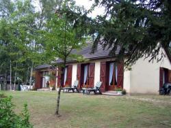 Villa in Marcillac La Croisille, -, 0, Marcillac-la-Croisille
