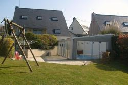 Villa in Moelan Sur Mer II, -, 0, Moëlan-sur-Mer