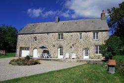 Villa in Saint Martin Le Hebert, -, 0, Brix