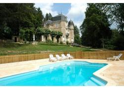 Villa in Saone Et Loire, -, 0, Tintry