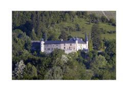 Villa in Savoie, -, 0, Coise-Saint-Jean-Pied-Gauthier