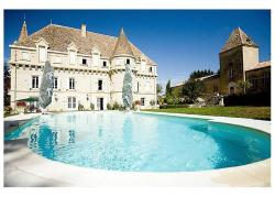 Villa in Tarn Et Garonne I, -, 0, Saint-Paul-d'Espis