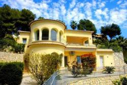 Villa in Alicante I, -, 0, Pedramala