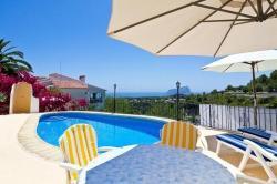 Villa in Alicante Calpe VIII, -, 0, Pedramala