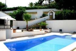 Villa in Alicante Calpe XI, -, 0, Lliber