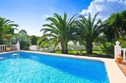 Villa in Alicante Calpe XIX, -, 0, Pedramala