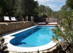 Villa in Cala Conta I, -, 0, Cala Tarida