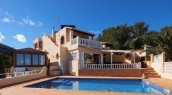 Villa in Cala Moli IV, -, 0, Cala Tarida