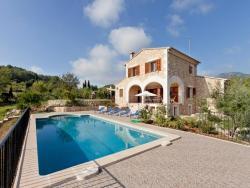 Villa in Campanet VIII, -, 0, Campanet