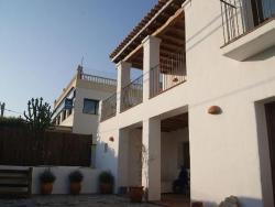 Villa in San Rafael V, -, 0, Sant Rafael de Sa Creu