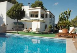 Villa in Sant Joan De Labritja V, -, 0, Sant Llorenç de Balafia