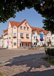 Hotel Für Dich, Papenbergstr. 51, 17192, Waren