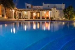 Villa in Santa Eulalia Del Rio Ibiza V, -, 0, Nuestra Señora de Jesus