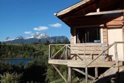 Lago Negro Lodge, Camino a Lago Verde Km 12, Lago Negro, 6010000, La Junta