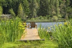 Cusheon Lake Resort, 171 Natalie Lane, V8K 2C6, Ganges
