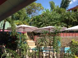 "Tamarindo Village Hotel, South 100 meters from ""Seasons"" restaurant, 50309, Tamarindo"