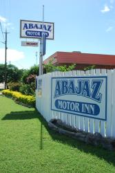 Abajaz Motor Inn, 11 Wonga Street, 4730, Longreach