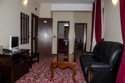 Rubis Hotel, 21 Bulgaria blv., 4960, Rudozem