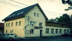 Penzion Vrtule, Petřvald 94, 742 60, Petřvald