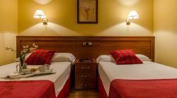 Hotel Zodiaco, Ctra. Madrid - Cádiz, Km. 294, 23710, Bailén