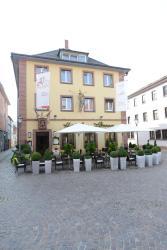 Land-gut Hotel zum Löwen, Marktplatz 3, 97828, Marktheidenfeld
