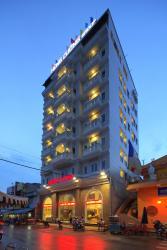 Hung Cuong Hotel, 96 Dong Da,  Chau Doc