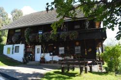 Ferienwohnung Oberwöllan 1A, Oberwöllan 1A, 9543, Arriach