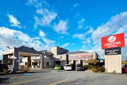 Abbotsford Hotel, 2073 Clearbrook Road, V2T 2X1, Abbotsford