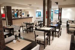Hotel Covadonga, Guemes 200, 3500, Resistencia