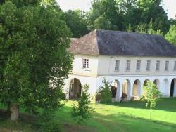 Gite du Chateau de Versainville, Château de Versainville, 14700, Versainville