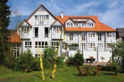 Romantisches Hotel Menzhausen, Mauerstr. 2, 37170, Uslar