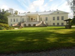 Vihterpalu Manor, Padise, 76003, Vihterpalu