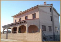Casa Rural la Besana, Barataria, 58, 45224, Seseña Nuevo